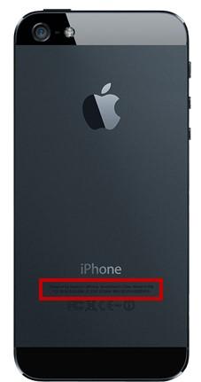 how to change iphone imei with ziphone