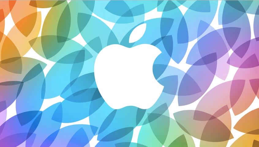 iPad 5 und iPad mini 2-Vorstellung