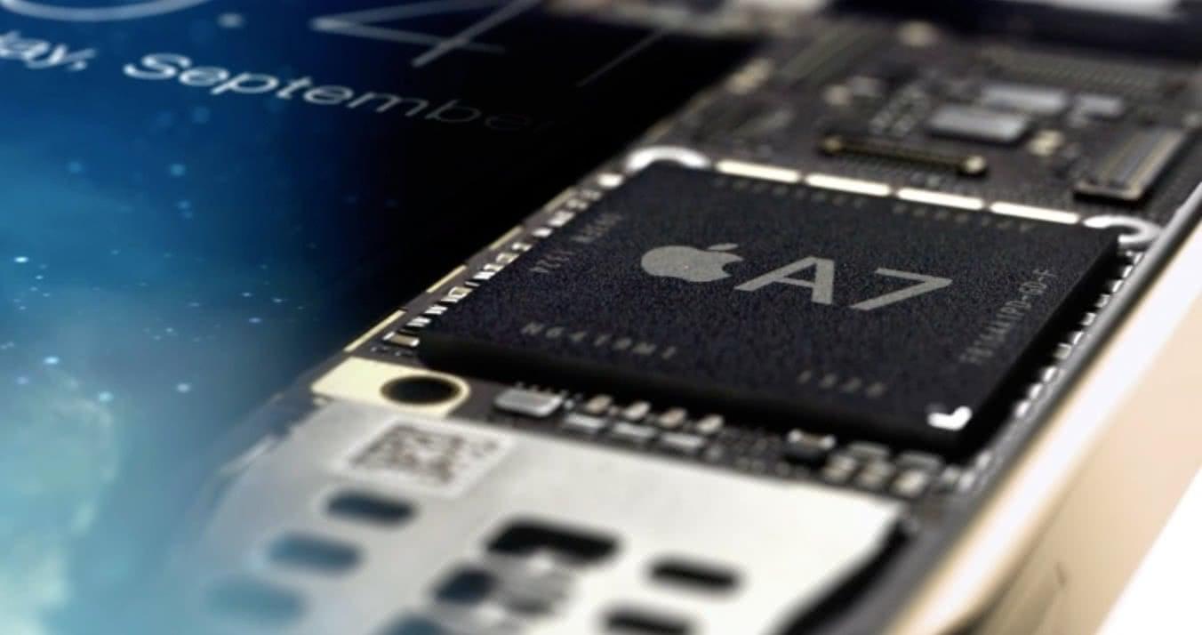 iOS-7-a7-chip-64-bit