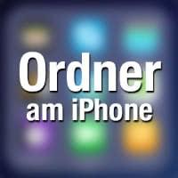 Ordner erstellen & Apps besser organisieren in Ordnern