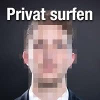 Privat surfen in Safari