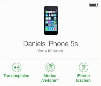 iphone suchen 3