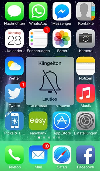 iphone tips and tricks iphone vibration ausschalten im lautlos modus so geht s 3364