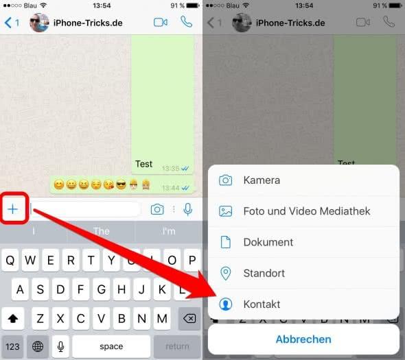 whatsapp_standort_senden