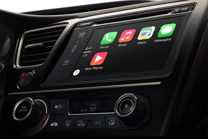 carplay3