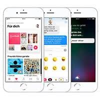 Die Geschichte von Apple iOS