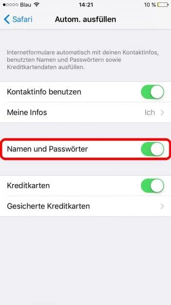 password_automatisch_ausfuellen