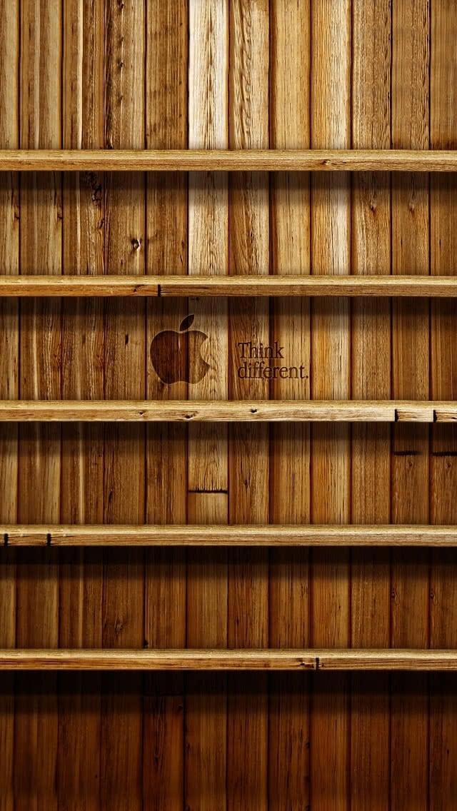 iphone-5-wallpaper-64x1136-bookshelf