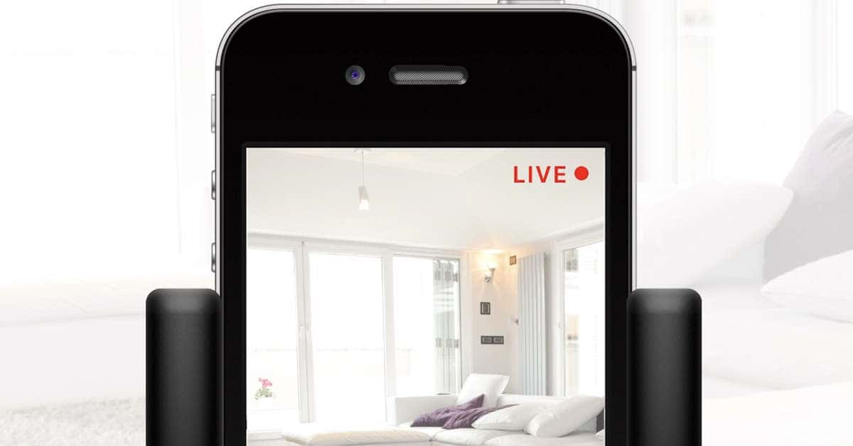 überwachung für iphone