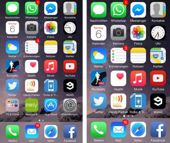 Apps Im Hintergrund Schließen Iphone Xs