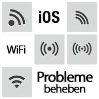 iphone 4s wlan lässt sich nicht mehr aktivieren