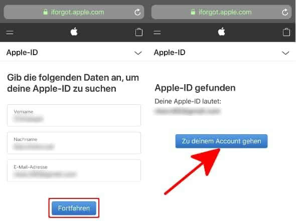 Iphone 6 id vergessen  How to Bypass iPhone Passcode With