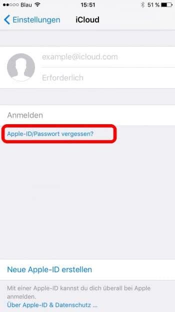 passwort_vergessen