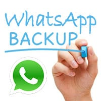 WhatsApp: Chat-Backup erstellen & Chats wiederherstellen