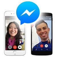 Facebook Messenger Videoanrufe
