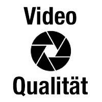 Video Aufnahmequalität ändern