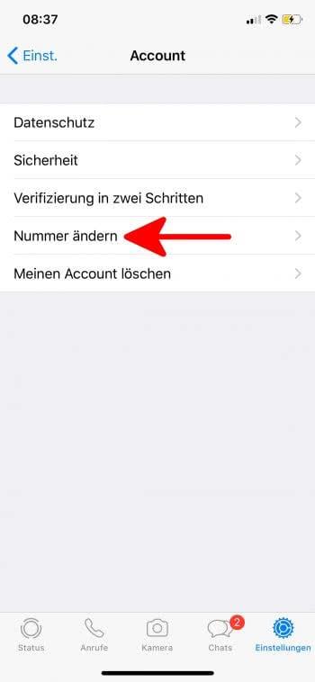Whatsapp-Nummer-ändern1
