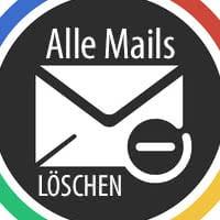 Alle Mails löschen