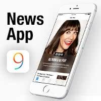 iOS 9 News App in Deutschland verwenden
