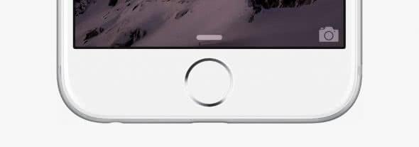 Touch ID Erkennung verbessern