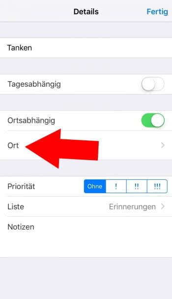 Image Result For How To Create Iphone Reminders For When You Get In And Out Of Your Car
