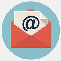 Mail: Anhänge mit beliebigem Dateityp hinzufügen und senden