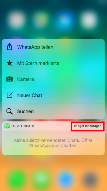 3D Touch Tipps & Tricks - So nutzt du den iPhone Display optimal!