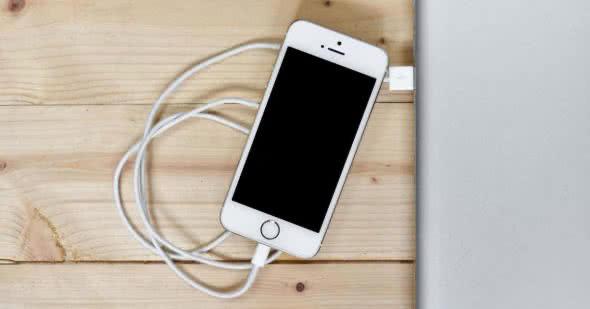 iPhone und Mac