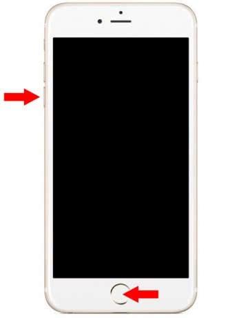 DFU Mode aktivieren am iPhone 6s und älter