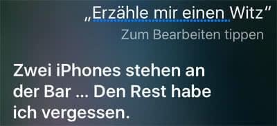Lustige Siri Fragen Witzige Siri Sprueche Witze