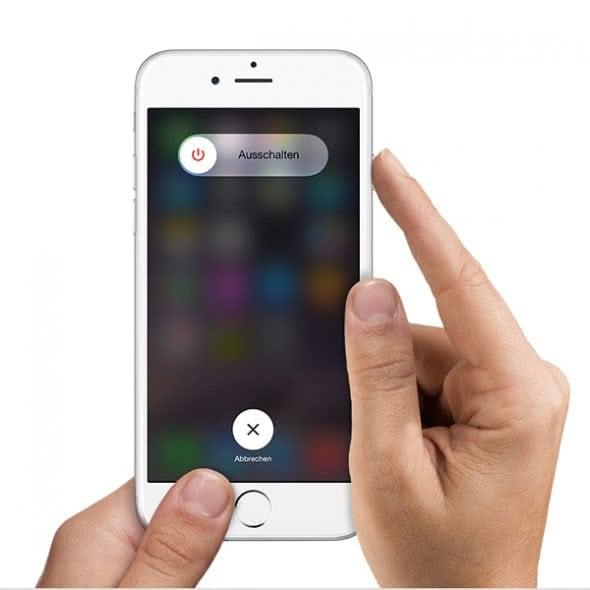 RAM leeren und iPhone schneller machen