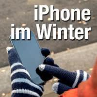 Tipps gegen kurze Akkulaufzeit im Winter