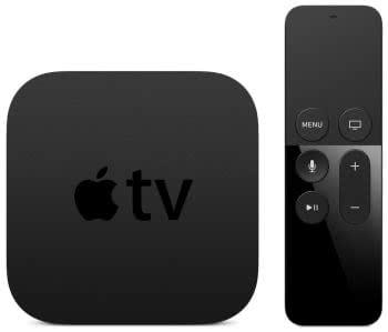 iPhone per Apple TV mit Fernseher verbinden
