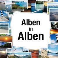 Fotos App – Alben in Alben erstellen