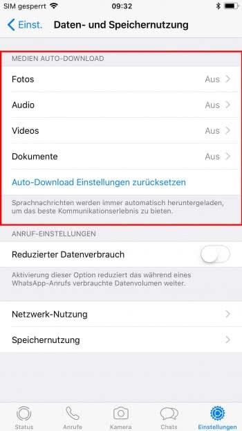 whatsapp-automatischen-medien-download-einschraenken-oder-deaktivieren2