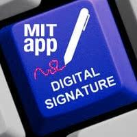 PDF-Dokumente scannen, signieren & Signatur anfordern