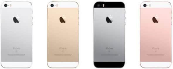 iphone-se-farben