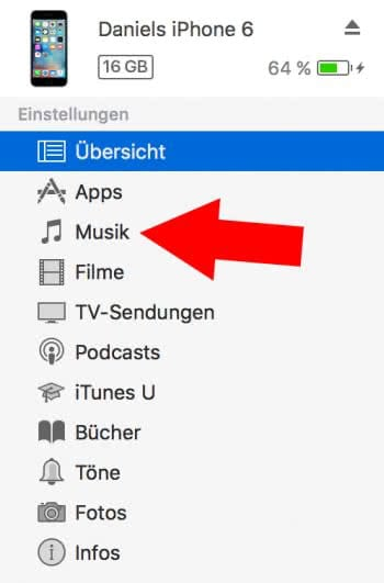 app auf iphone laden