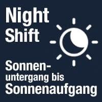 """Night Shift: """"Sonnenuntergang bis Sonnenaufgang""""-Zeitplan nicht verfügbar – Das könnt ihr tun!"""