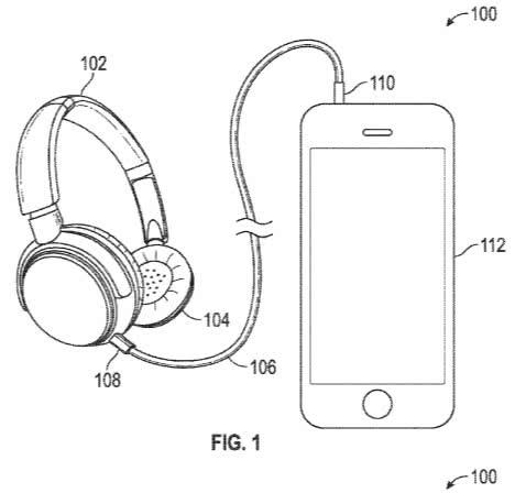 Apple Patent hybride Drahtlos-Kopfhörer