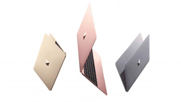 MacBook: Apple aktualisiert seine Mobilrechner