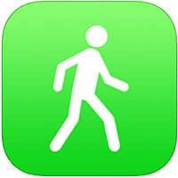 iPhone als Schrittzähler verwenden