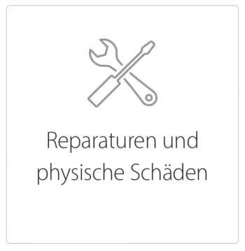 Reparatur veranlassen