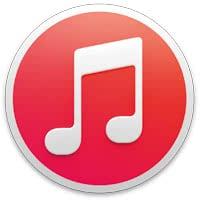 iTunes-Update Apple Music
