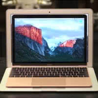 MacBook 12 Zoll vs. MacBook Air Vergleich