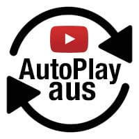 "YouTube: ""Nächstes Video""-Autoplay deaktivieren"