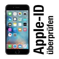 Apple-ID muss überprüft werden – Das könnt ihr tun!