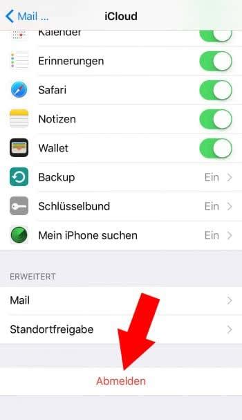 E-Mail-Account neu einrichten