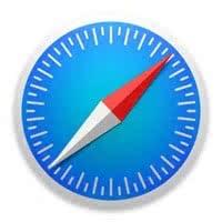 Safari App Logo