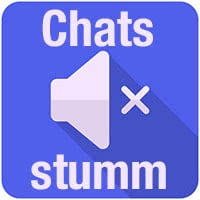 Chat in Facebook Messenger stumm schalten